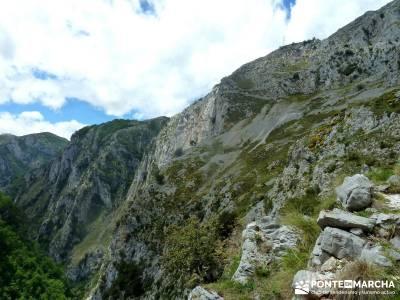 Picos de Europa-Naranjo Bulnes(Urriellu);Puente San Isidro; viajes islas cies cabo de gata